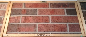 """Bordeaux"" - The perfect choice!"